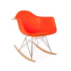 here's your rocking chair Eames RAR Rocker Reproduction
