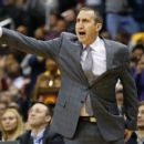 "Mavs coach Rick Carlisle, president of the NBA Coaches Association, said he is ""embarrassed for our league"" that David Blatt was fired and said Blatt will be highly sought after."