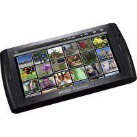 """Archos 7 Home - Tablet (8 GB, Flash, microSDHC, 177.8 mm (7 """"), 800 x 480 Pixeles, LCD) B003COZM2C - http://www.comprartabletas.es/archos-7-home-tablet-8-gb-flash-microsdhc-177-8-mm-7-800-x-480-pixeles-lcd-b003cozm2c.html"""