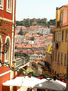 Libson, Portugal