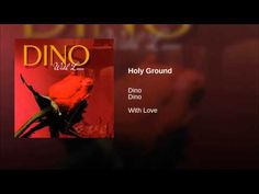 Holy Ground where Jesus is...