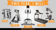THIS YEAR, I WILL... #Christmas #NewYear #Fitness