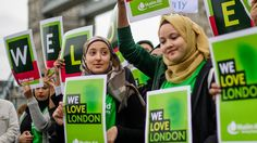 """A group of leading Muslim women say today that """"toxic masculinity"""" lies behind terrorist acts. In a letter to The Sunday Times, they also complain that the debate about tackling extremism is..."""