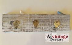 Avintagr Design Key Hanger