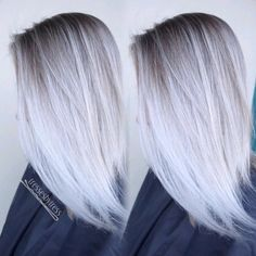 Platinum blonde is a hair colour which grows in popularity tenfold when it comes to the Spring and Summer seasons. It's bright, it's loud and it is most certainly a statement – we just cannot get enough of it. Platinum blonde might seem a little scary to some, it's quite the commitment with upkeep required. …