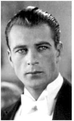 Gary Cooper 1929