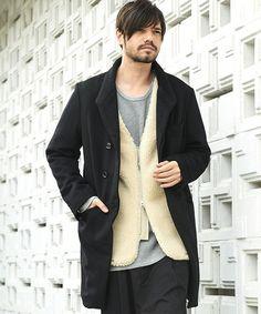 glamb(グラム)のLong coat(ダウンジャケット/コート)|詳細画像