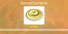 What is The wheel – The chakra ? by Rahul Kaushal Astrologer  --------------------------------------------------------- The wheel- the chakra is round in shape implies rolling movement, intrinsic in its shape have many potentials.It represents basically the sun, the full moon, the chakra and the lotus in Hindu religious cultural landscape. http://www.pandit.com/what-is-the-wheel-the-chakra/