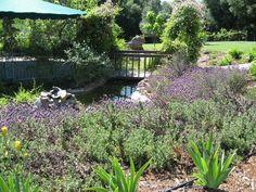 Garden Pavilion at Union Hill Inn