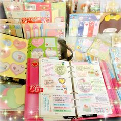 Filofax pages | Flickr - Photo Sharing!