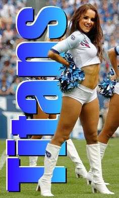 [Titans cheerleader] Boys will be boys. And they need their own space to spit, burp, and fart. To be boys. And to discover that girls are not. Real women understand this. And men (or rather guys) too timid to speak up become male cheerleaders. Male Cheerleaders, Remember The Titans, One Of The Guys, Baby Gates, Hate Men, Guys And Dolls, Gender Bender, Tennessee Titans, Patriarchy