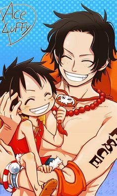 ace luffy | Ace & Luffy ♥ - Bienvenue sur Zosan666 !!!