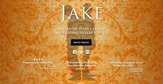 Great EPK websites! http://www.jakethemovie.com/