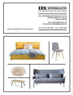 exil laden sch ner wohnen pinterest zum mitnehmen sch ner wohnen und neuer. Black Bedroom Furniture Sets. Home Design Ideas