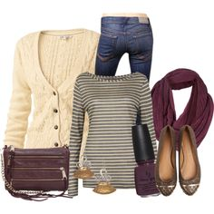 Madelyn, created by ljjenness on Polyvore