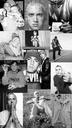 Marshall Eminem, Eminem Wallpapers, The Eminem Show, Arte Hip Hop, Eminem Rap, Eminem Photos, The Real Slim Shady, Eminem Slim Shady, Rap God