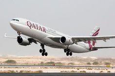 Qatar Airways launches world's longest flight from Doha to Auckland :http://gktomorrow.com/2017/02/06/qatar-airways-worlds-longest-flight/
