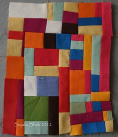 REBELS!: Quilts for AAQI