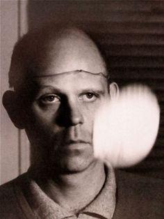 Claes Oldenburg, New York, Photo by Ugo Mulas. Known Unknowns, Claes Oldenburg, Pop Art Movement, David Smith, Robert Rauschenberg, Alberto Giacometti, New York, Film Director, Popular Culture