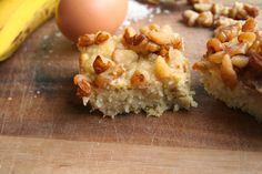The Healthy Happy Wife: Coconut Breakfast Bars (Dairy, Gluten, Grain and R...