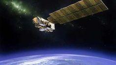 Un satélite de la NASA descubre 39 puntos secretos de la contaminación mundial