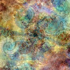 fractal: it the same component not matter how near or far; the subtle differences that repeat are what cause the variation. It is a million of the same thing creating one big beautiful thing. Fractal:theme... maybe modified?