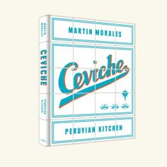 Ceviche Peruvian Kitchen in Soho, London