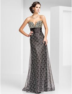 Egyptian Style Dresses Prom Glamour