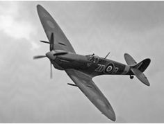 Fixed Wing Aircraft, Supermarine Spitfire, Ww2 Aircraft, Aeroplanes, Armored Vehicles, Merlin, World War Ii, Wwii, Fighter Jets