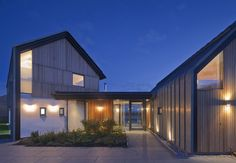 House in Elie by WT Architecture (9)