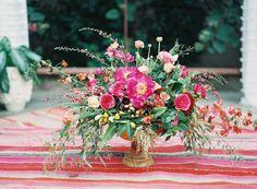 beautiful bouquet #myweddingmag