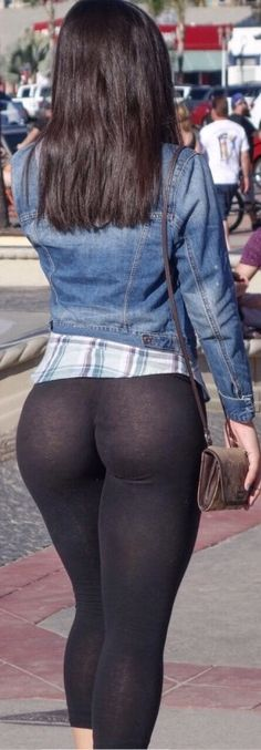 "creeperianon: ""Hi world "" Sexy Jeans, All Jeans, Tights Outfit, Skin Tight, Sensual, Yoga Pants, Leggings Are Not Pants, Hot Girls, Sexy Women"