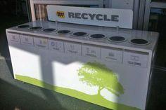 Best Buy Recycling Bins   POPSUGAR Tech