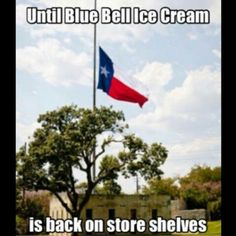 blue bell memes | ... Blue Bell Ice Cream, with memes and photos circulating around Twitter