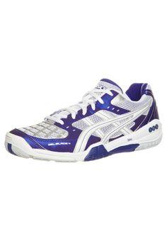ASICS - GEL-BLADE 4 - Handball shoes - purple