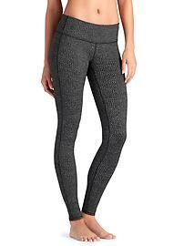 Heartbeat Chaturanga™ Tight - Find 65+ Top Online Activewear Stores via http://AmericasMall.com/categories/activewear.html