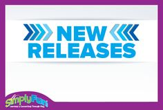 SimplyFun's Collection of New Releases.