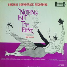 Various - Nothing But The Best: buy LP, Mono at Discogs