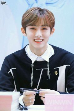 Deadline -- time limit: the time by which something must be done or c… # Fiksi Penggemar # amreading # books # wattpad Nct Winwin, Boy Photography Poses, Mark Lee, Kpop, Nct Taeyong, Jaehyun, Nct Dream, Nct 127, Wattpad