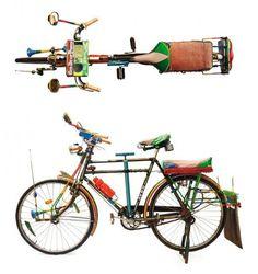 african boda boda bicycle - Google Search