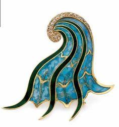 f616d122a446 81 meilleures images du tableau Fouquet   Vintage jewellery, Antique ...