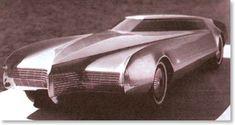 1960s-cadillac-concept-cars. @designerwallace