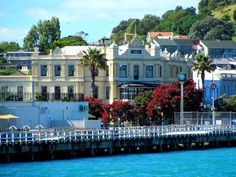 Devonport, Auckland, New Zealand.