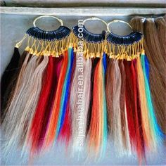 SPRATTZ HAIR EXTENSIONS Color Choices Available All Lengths  100 grams per Head Standard  Mix it up & Try some thing New SPRATTZ HAIR EXTENSIONS