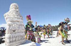 Operadores de Suiza promocionarán atractivos de Bolivia