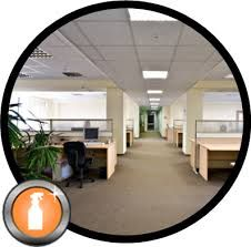 Keep your office clean and clear with office cleaning service.