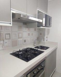 50 ideias de azulejo para cozinha que transformam a decoração