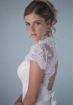 Marina K Couture Chiara Gown