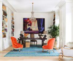 Interior Design Tricks: Focal Points | HOMES TO LOVE