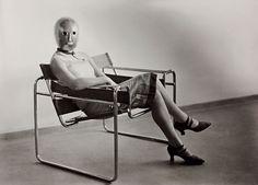 Backstage Bauhaus